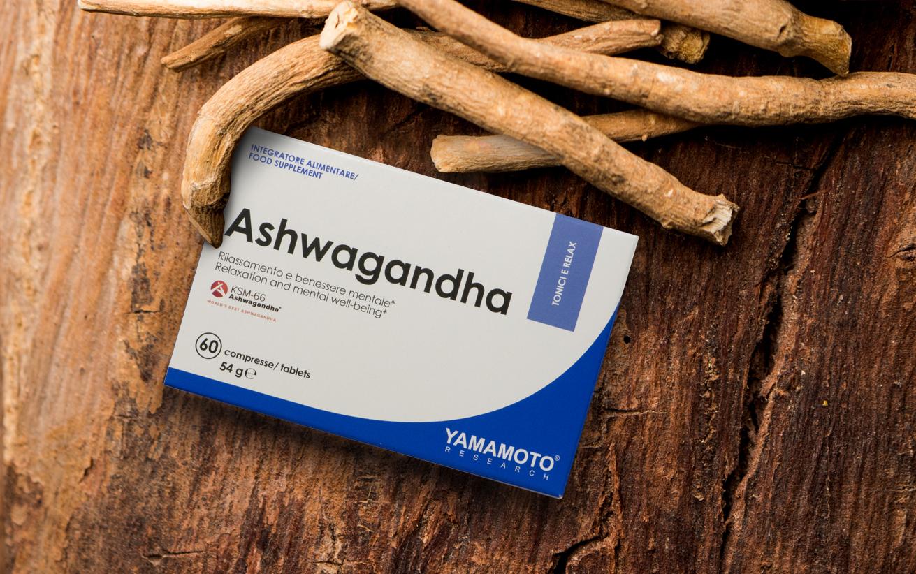 yamamoto nutrition ashwagandha, ogistra nutrition   preparati i suplementi, zdravlje i prevencija, magazin